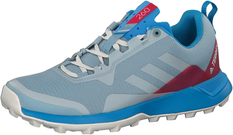 adidas Terrex CMTK W, Zapatillas de Deporte para Mujer