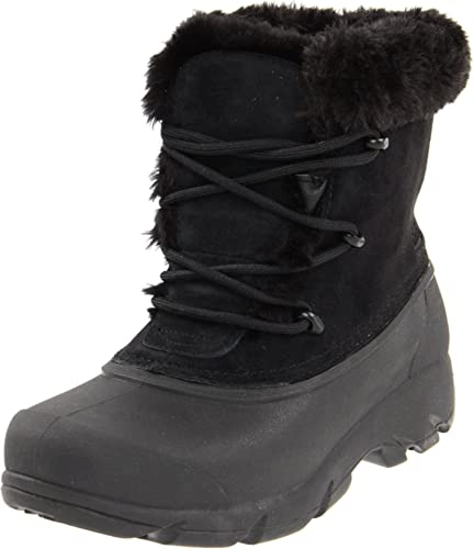 Amazon.com | Sorel Women's Snow Angel Lace Boot | Snow Boots