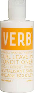 product image for Verb Curl Leave-In Conditioner - Detangle Protect Restore 6 fl oz