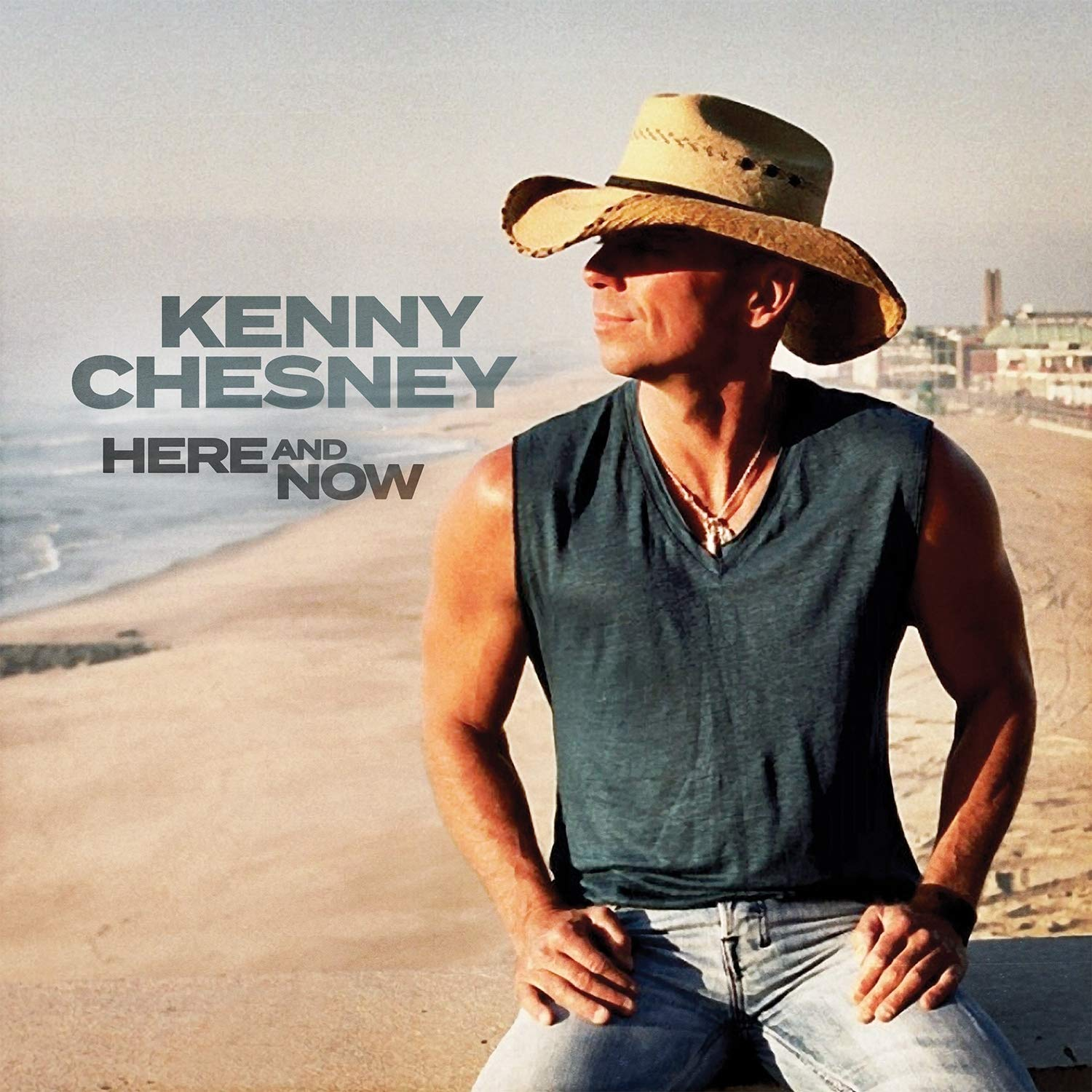 Kenny Chesney - Here And Now - Amazon.com Music
