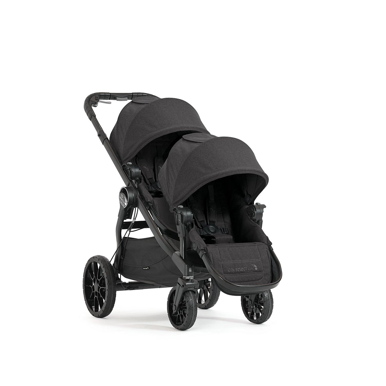 Amazon.com   Baby Jogger City Select Double Stroller 6c3f3c2e226