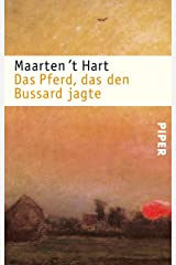 Das Pferd, das den Bussard jagte: Erzählungen (German Edition) Kindle Edition