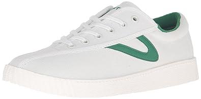 4c028e17c748 Amazon.com | Tretorn Women's Nylite Plus Fashion Sneaker | Shoes