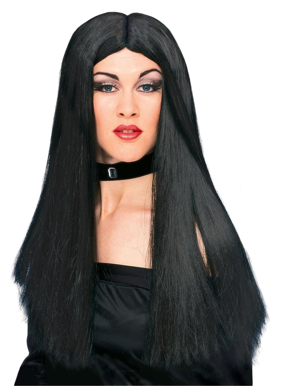 Rubies Deutschland 5 50700 - Peluca peluca de bruja: Amazon.es: Juguetes y juegos