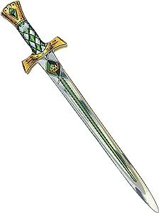 Liontouch 29200LT Espada de creador de Reyes Medieval de Juguete de Espuma para niños | Forma Parte de la línea de Disfraces para niños: Amazon.es: Juguetes y juegos
