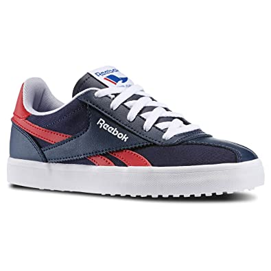 7288f873dc8 Reebok Boys  Trainers Marine  Amazon.co.uk  Shoes   Bags