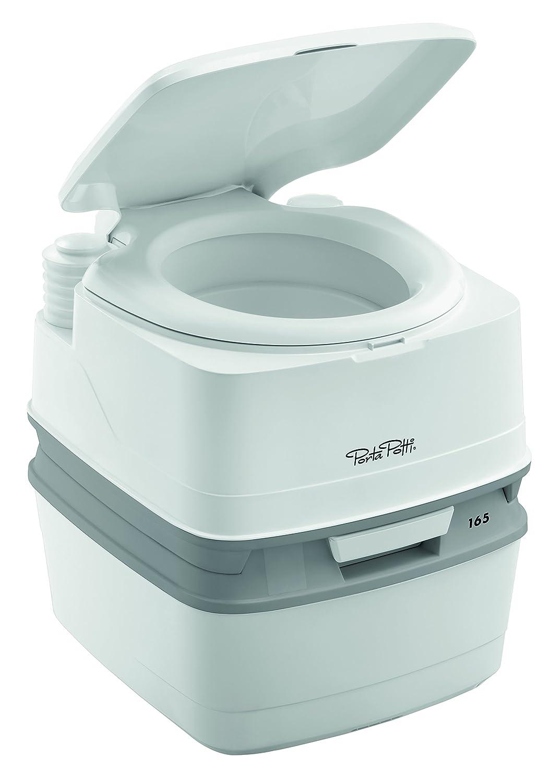 Thetford Porta Potti Qube 145 tragbare chemische Toilette