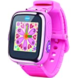 VTech - Smart Watch DX, reloj interactivo, color rosa (3480-171617)