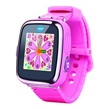 Vtech – Smart Watch DX 2016, montre interactif rose