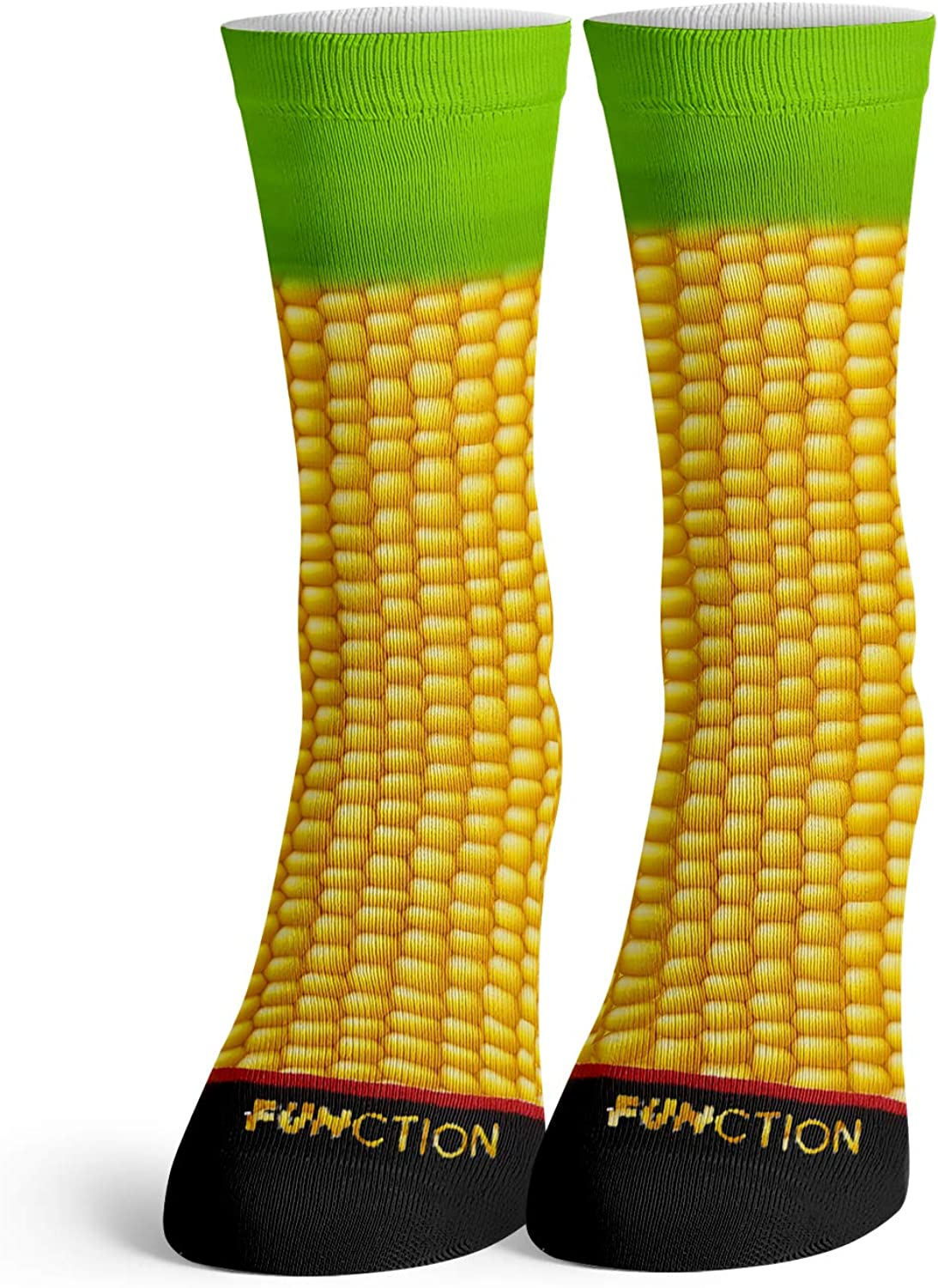 Function - Funny Food Socks