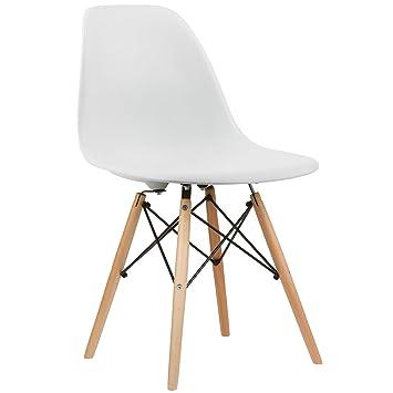 Inspiriert Wood Eiffel Design Style Dsw Charlesamp; Retro Ahoc Ray 34qA5RjL