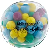 Abilitations Transparent Yuk-E-Ball
