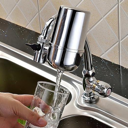 Sana grifo filtro de agua sistema – sistema de dispositivo para el ...