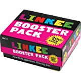 LINKEE: Four little questions.One Big Link NEW Booster Pack 2016