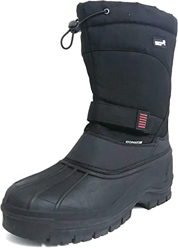 Winter Snow Boots Insulated Shoes