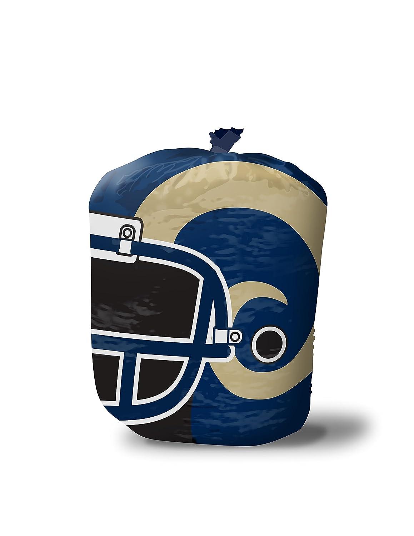 Fabrique Innovations NFL Stuff-A-Helmet Lawn /& Leaf Bag
