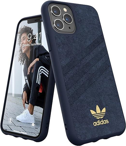Adidas Originals Gazelle Premium Back Cover Blue for The iPhone 11 Pro