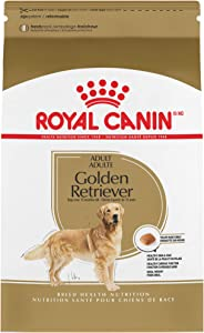 Royal Canin Golden Retriever Adult Breed Specific Dry Dog Food