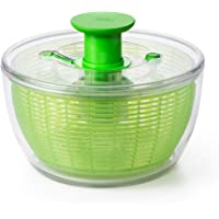 OXO Good Grips Salad Spinner, Green (1155901) Large