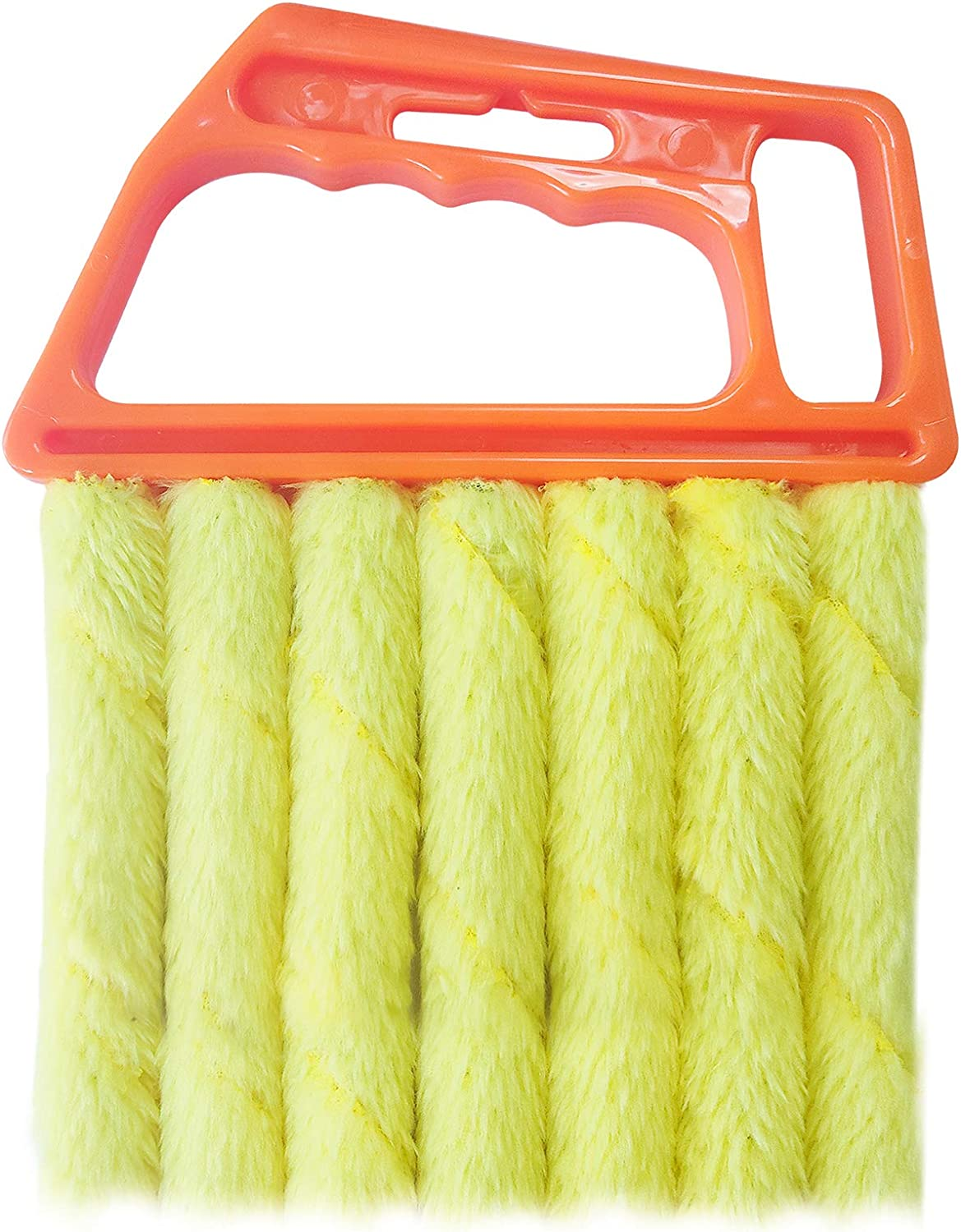 Details about  /Venetian Blind Cleaner Duster Cleaning Tool Blinds Microfibre Washable Cloth New