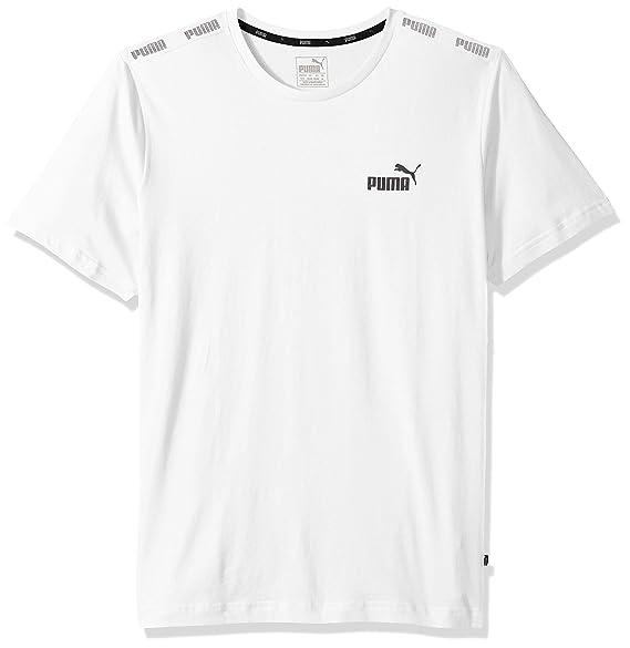 Puma Herren Active Tee T Shirt