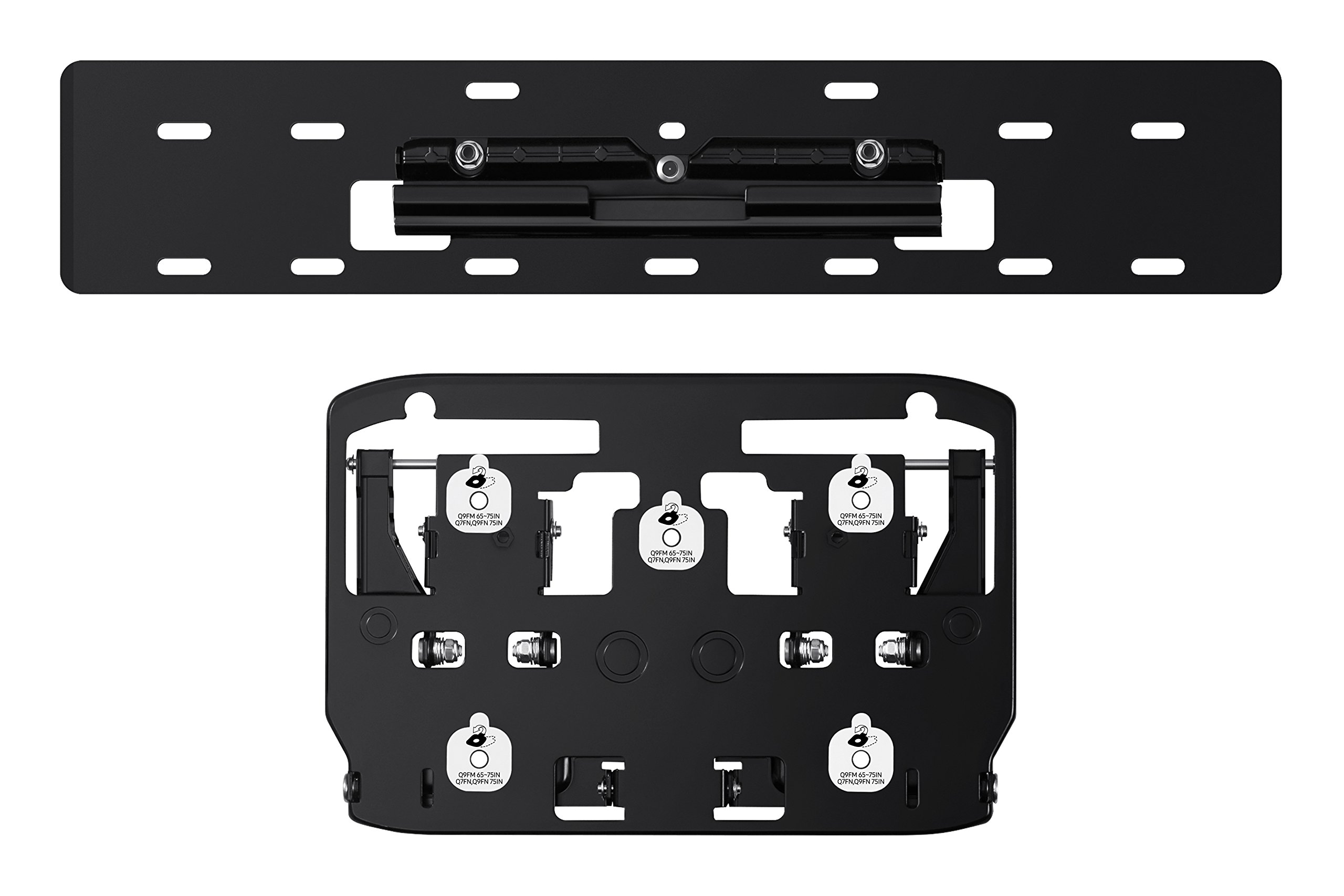 Samsung Electronics 2018 TV Mount Samsung 75'' No Gap Wall Mount (WMN-M22EB/ZA)
