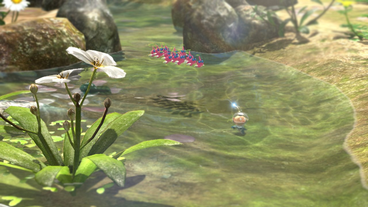 Pikmin 3 by Nintendo (Image #7)