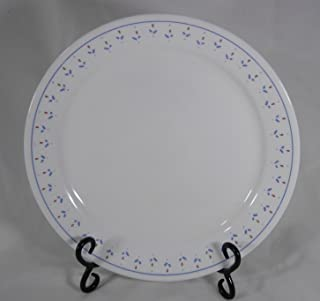 "product image for Corelle Normandy Pattern 10.25"" Dinner Plates, set of 2"