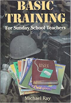 Sunday school teacher training pdf