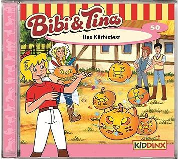 Folge 50 Das Kürbisfest Bibi Tina Amazonde Musik
