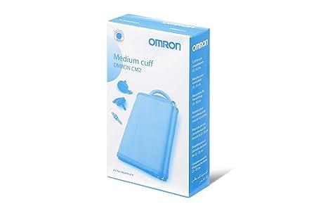 Amazon.com: Omron (cm 2) Medium Blood Pressure Monitor Cuff (22-32 cm): Health & Personal Care