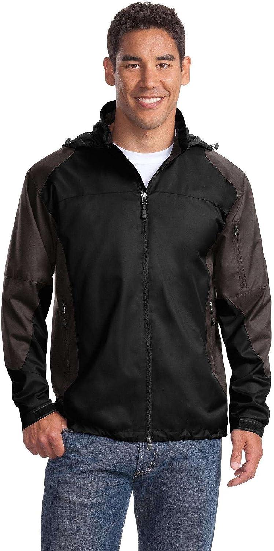 Gunmetal//Black/_2XL J768 Endeavor Jacket Port Authority