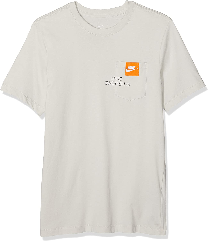 NIKE M NSW Story Pack 1 Camiseta, Hombre: Amazon.es: Ropa y accesorios