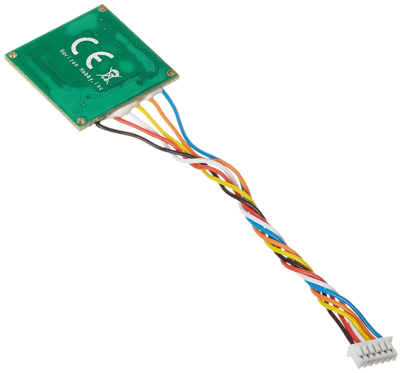 Unbekannt Klinge GPS-Empfänger mit Höhenmesser