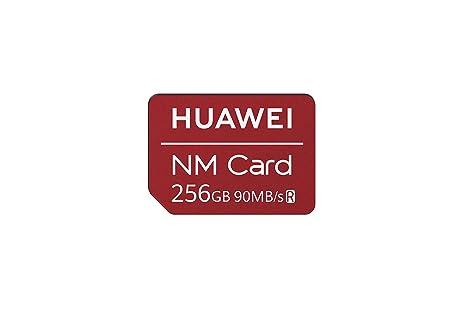 Huawei - Tarjeta NM de Memoria Ultra Micro SD, 256 G