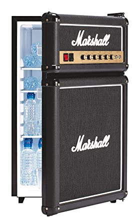 Nevera altavoz fridge marshall MAC-M-MF3.2: Amazon.es: Grandes ...