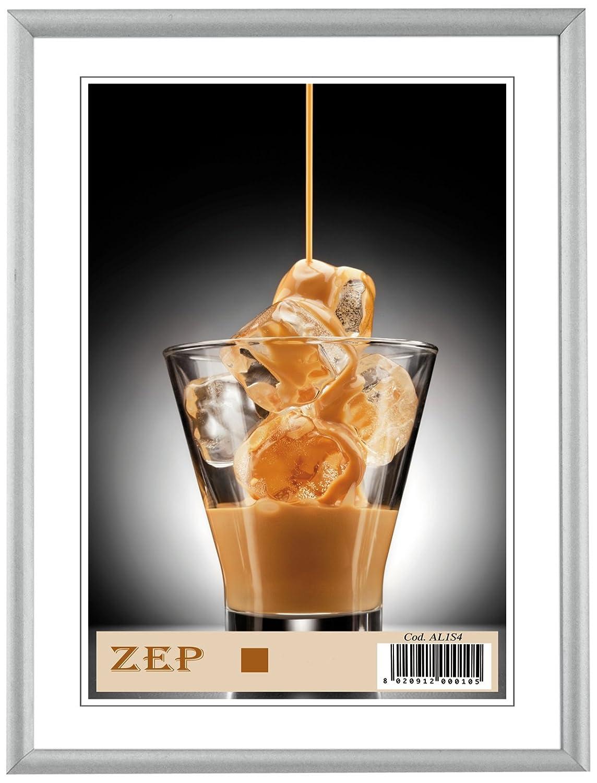 Zep S.r.l AL1S8 - Marco para fotos (aluminio, 40 x 60 cm): Amazon.es ...