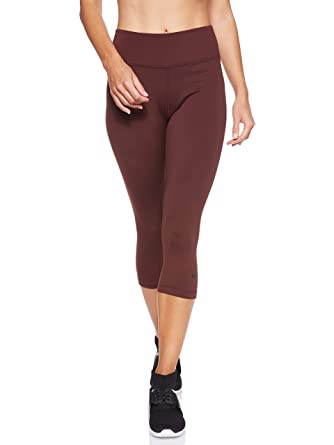 Nike W Nk All-in Cpri Shorts, Mujer: Amazon.es: Ropa y accesorios