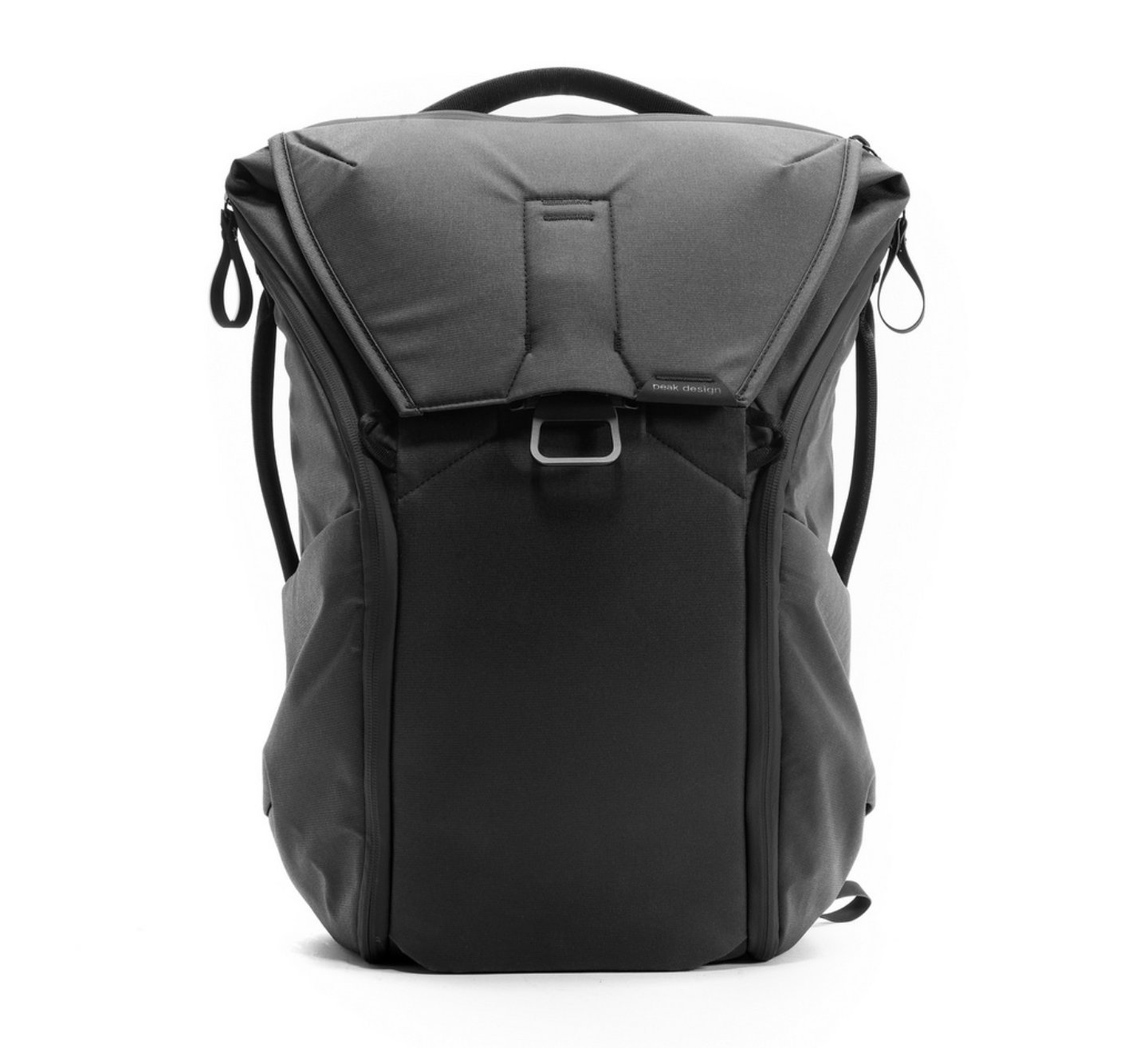 Peak Design Everyday Backpack 30L (Black Camera Bag) by Peak Design
