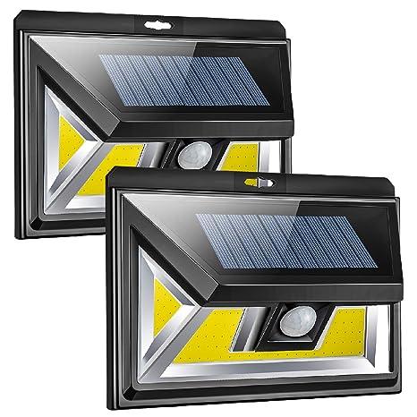 Solar Led Outside Lights