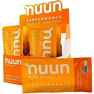 best selling Nuun Performance Hydration: Orange Mango
