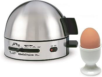 Chef'sChoice 7 Capacity Egg Cooker