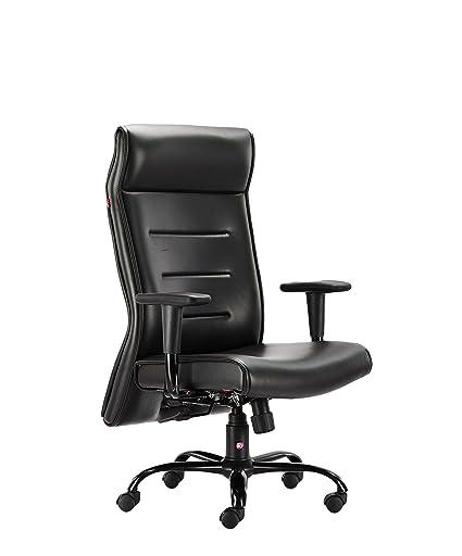 HOF Executive Office Chair Carbon High Back