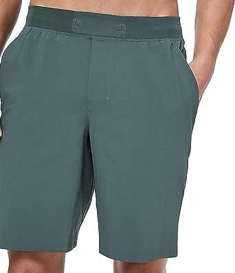 "Amazon.com: T.H.E. Short 9"" LTT - Grav (Gravity) (M): Clothing"
