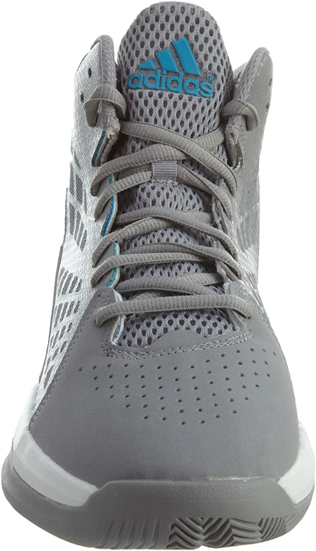 adidas Men's Speedbreak Basketball Shoes