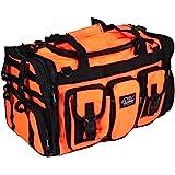 "NPUSA Mens Large 22"" Duffel Duffle Military Molle Tactical Gear Shoulder Strap Travel Bag"