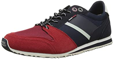 Mens Sm B2385arton 4c Low-Top Sneakers Tommy Jeans