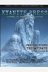 Kyanite Press: JAN/FEB 2019 Paperback