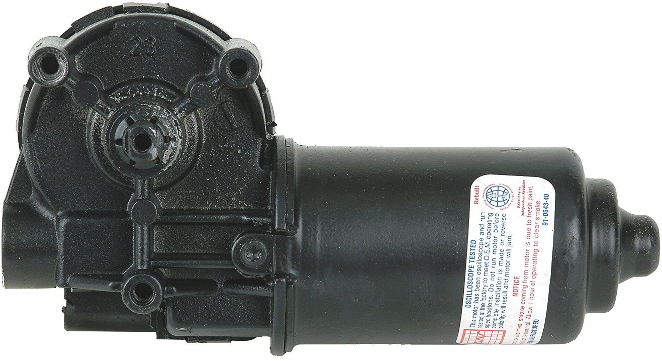 Cardone 40-2038 Remanufactured Domestic Wiper Motor