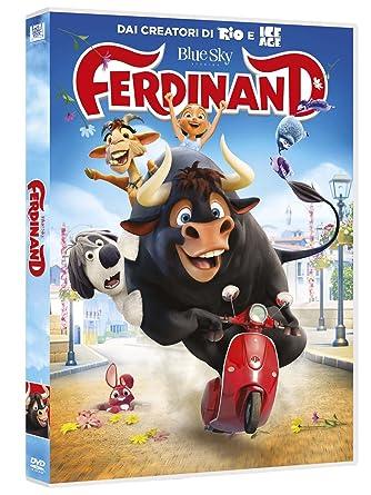 Ferdinand [DVD]: Amazon.es: Carlos Saldanha: Cine y Series TV